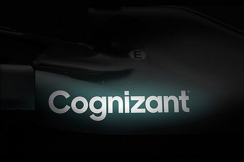 بث مباشر: حدث إطلاق سيارة أستون مارتن في الفورمولا واحد لموسم 2021