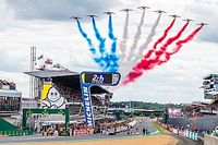 Horarios y cómo ver por TV las 24h de Le Mans 2020