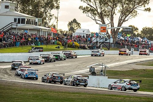 Critical 24 hours for Winton Supercars event