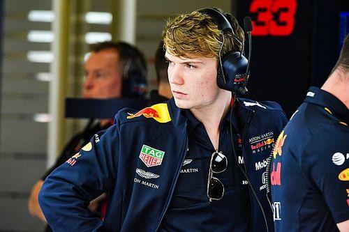 "Ticktum: ""Red Bull bana yeterli zaman vermedi"""