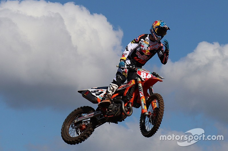 Berekenende Herlings had genoeg marge in Lommel: