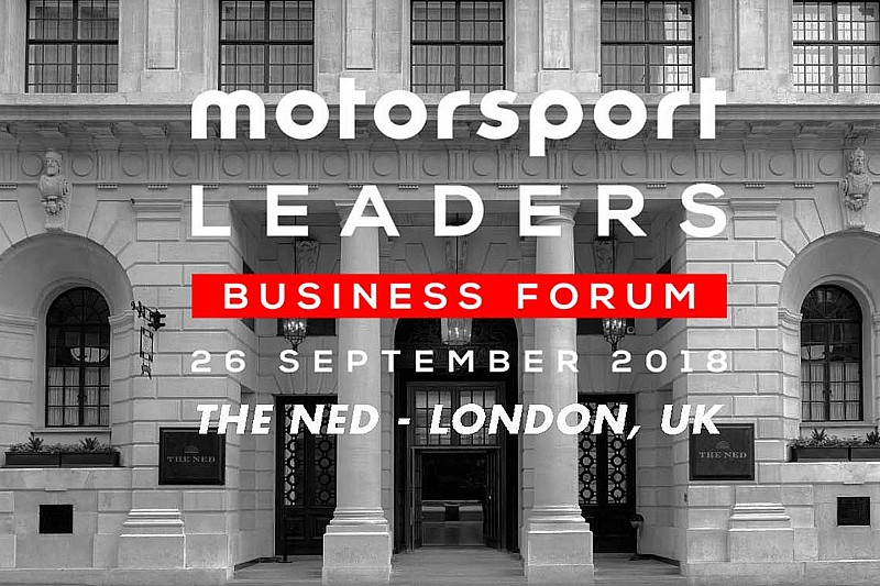 Motorsport Leaders Business Forum considers how motorsport copes with disruption