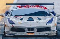Ferrari Challenge APAC Singapura: Indonesia sabet dua kemenangan