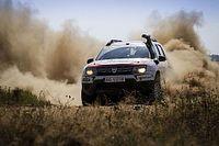 Mistrzowski status Dacia Duster Cup