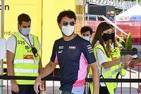 Oficial: Checo Pérez vuelve a la F1 en el GP de España