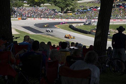 IndyCar at Road America: REV Group GP weekend schedule