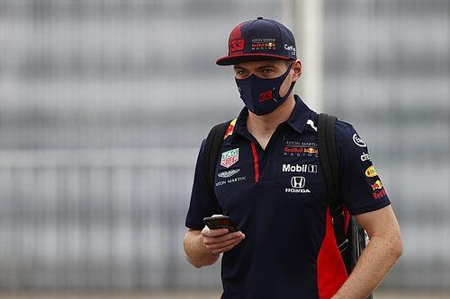 "Verstappen: Single-practice Imola plan ""a bit stupid"""