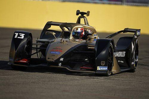 Fórmula E - E-Prix Berlín: Da Costa, directo al título con la segunda pole