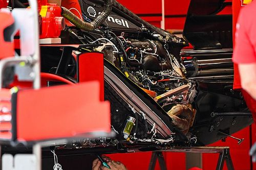 "F1 qualifying engine modes ban ""only a positive"" for Ferrari"