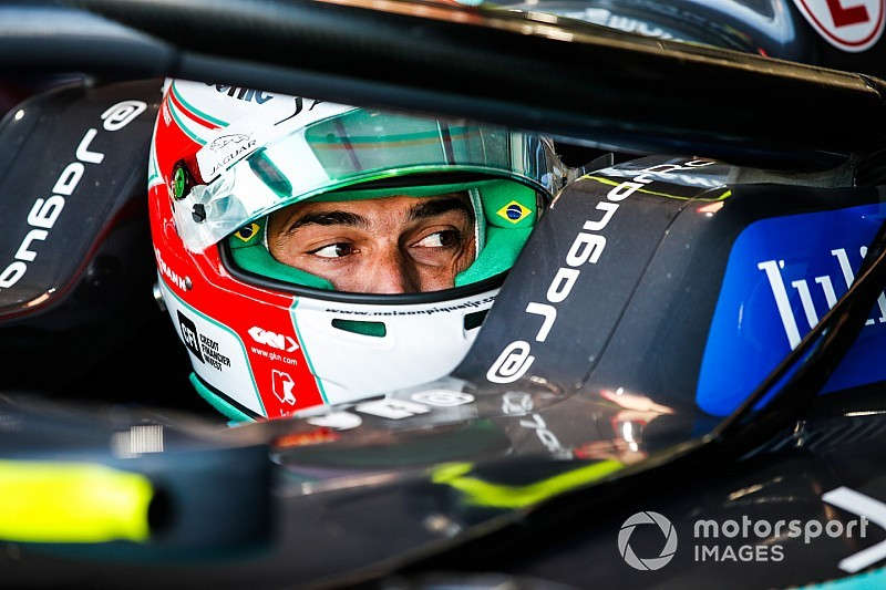 """Piquet critica excesso de segurança no automobilismo: """"burocracia grande e chata"""""""