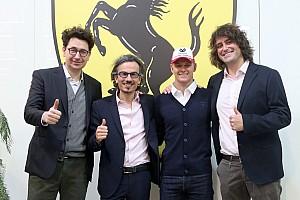 Ferrari: ci sarà Laurent Mekies a capo dei Magnifici 7 della FDA