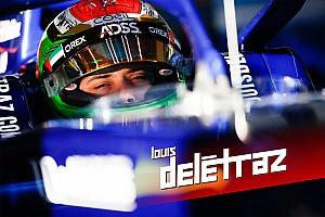 Chronique Louis Delétraz - C'est l'année ou jamais !