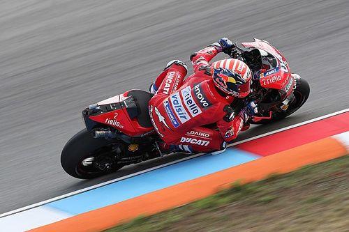 LIVE MotoGP, GP de République Tchèque: Essais Libres 2