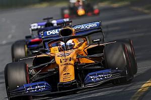 Sainz: Renault, iki sene önce sahip olması gereken motora sahip
