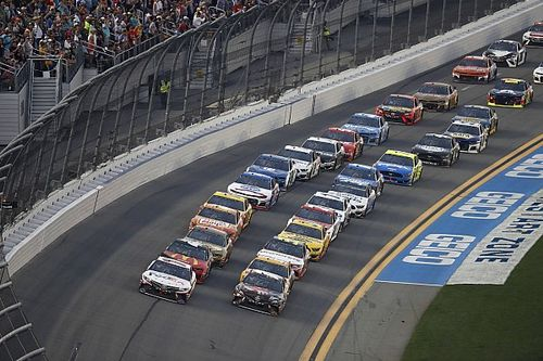 Los cambios que tendrá NASCAR en 2020