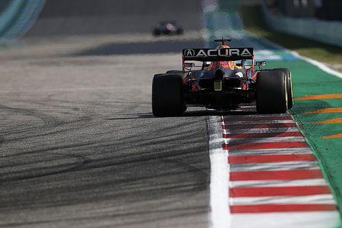 """Verstappen y el incidente con Hamilton: """"No entiendo lo que pasó"""""""