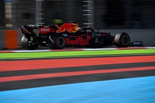 "Verstappen ""sonsuza kadar"" Red Bull'da kalmak istiyor"