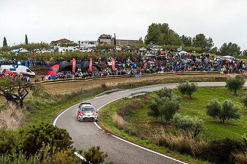 Motorsport Tickets tem acordo para adquirir European Sport Communication, principal fornecedor de hospitalidade do Rally