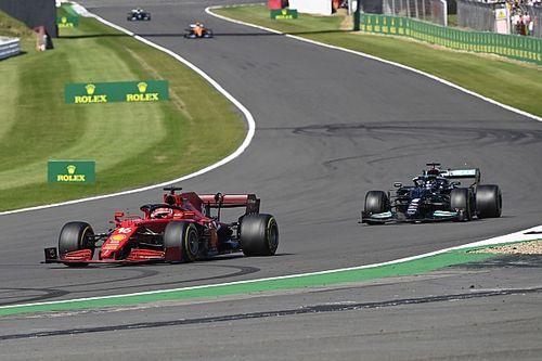 Leclerc : Ferrari aura du mal à répéter sa performance de Silverstone