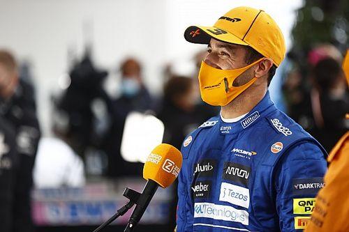 Ricciardo probará el NASCAR de Earnhardt en el GP de Estados Unidos