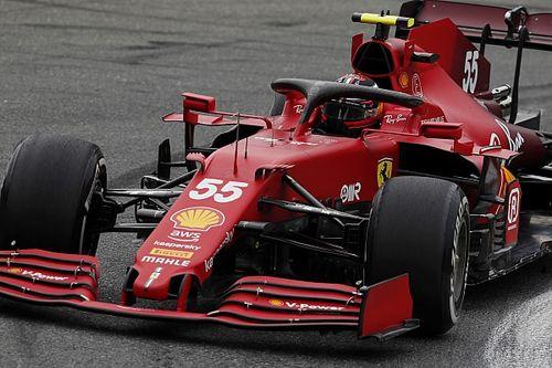 """Sainz, Ferrari'de """"yeni Barrichello"""" olmak istemiyor"""