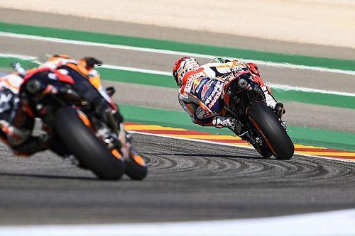 """Espargaro: """"Honda, MotoGP motosikletini geliştirmek için Marquez'i takip etmeli"""""""
