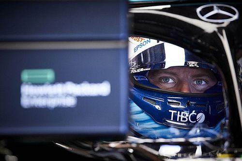 Carrera del GP de Rusia de F1: a qué hora es y cómo verla