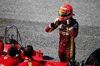 La reflexión de Mick Schumacher sobre Hamilton y el récord de su padre