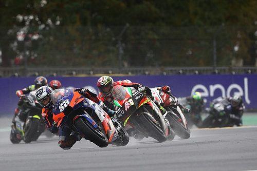 MotoGP tijdschema: Hoe laat begint de Grand Prix van Frankrijk?