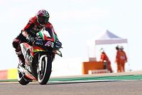 "Espargaro: It's ""not easy to be positive"" about Aprilia speed"