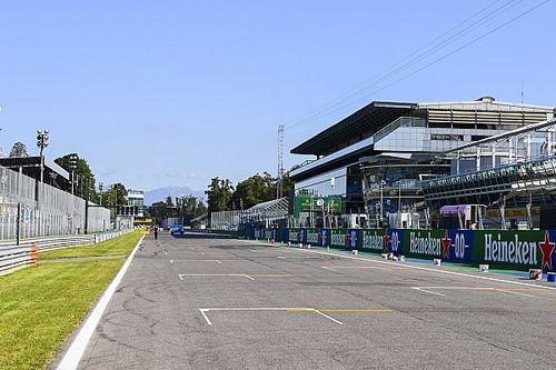 Aspettando Confartigianato Motori: quattro incontri sulla F1