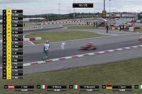 "FIA launches investigation into ""unacceptable"" karting incident"