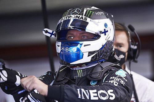 Боттас протестировал машину для гонок, где выставит команду Хэмилтон