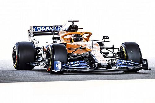 McLaren, rüzgar tünelini daha çok kullanmak için üçüncülükten vazgeçmeyi düşünmemiş