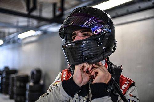 Kaminiarz w Formule Regional