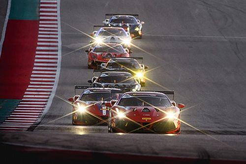 MacNeil and Millstein win an evening thriller at COTA