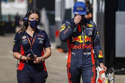 Rusya GP öncesinde Red Bull, mutsuz olan Verstappen ile görüşecek