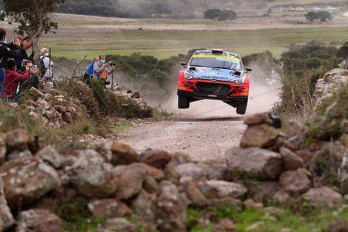 Zawiłości WRC 2