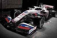 Haas showt nieuwe livery voor Formule 1-seizoen 2021