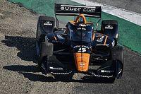 O'Ward Masih Perlu Banyak Belajar di IndyCar