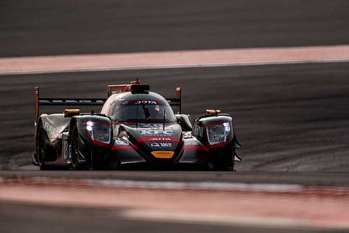 Tough LMP2 debut for Vandoorne as G-Drive dominates
