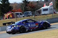 GT300王座へあと一歩、56号車リアライズ藤波&オリベイラ「周りは気にせず自分たちのレースをする」