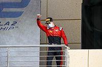 """Ilott resmen açıkladı: """"2021'de F1'de olmayacağım"""""""