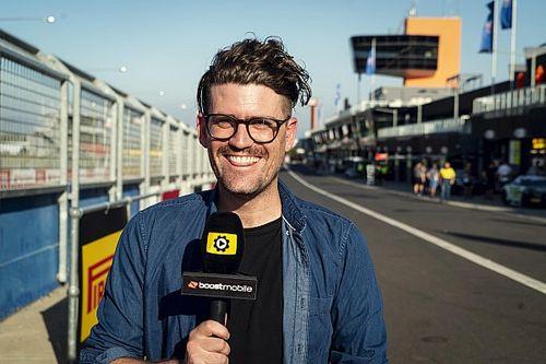 Motorsport Network sweeps Supercars Awards