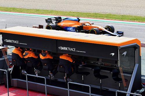 McLaren verwacht weinig invloed van sprintraces op testprogramma