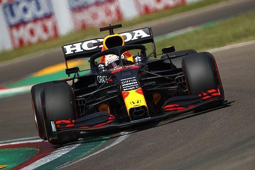 """Tactische opties voor Red Bull in Imola: """"Moeten agressief zijn"""""""