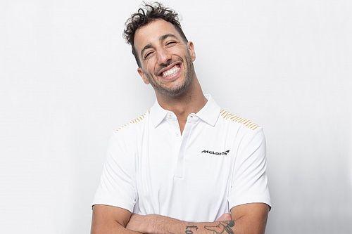 Por qué McLaren no quiere que el debut de Ricciardo sea como su primer día