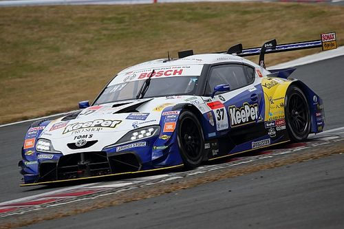 Five moments where Toyota lost the Super GT title