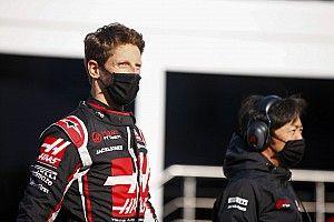 Chefe da Haas diz que Grosjean não recebeu crédito que merecia na F1