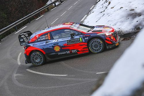 WRC: Hyundai svela la line up piloti per il Rally del Portogallo